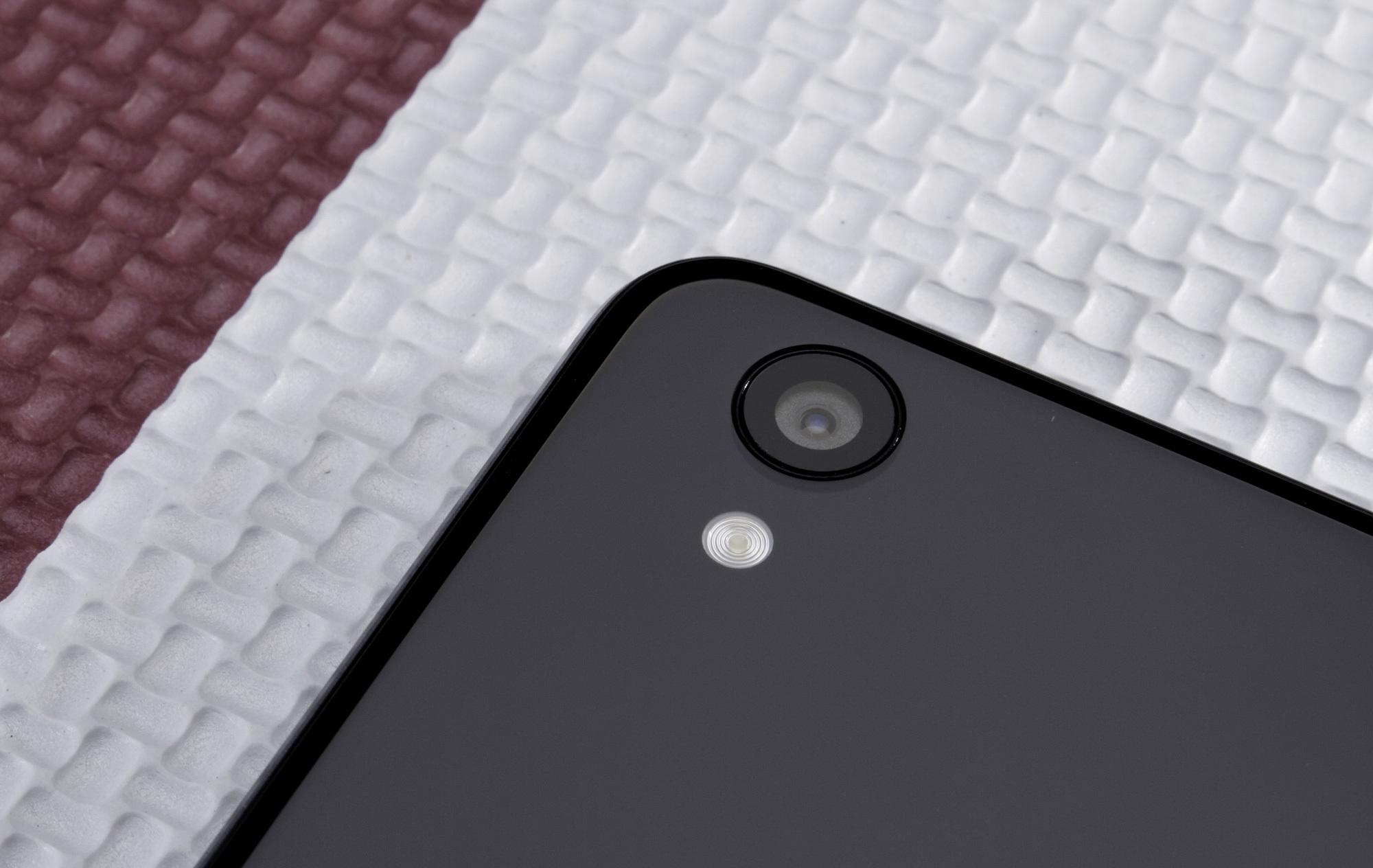 OnePlus X en imágenes