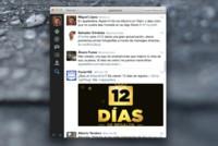 Twitter actualiza su cliente oficial para Mac con las novedades de sus versiones móviles