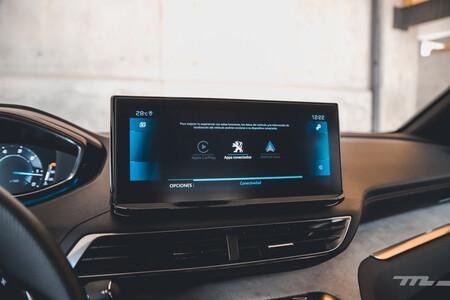 Peugeot 5008 Gt 2022 Prueba De Manejo Opiniones Precio 59