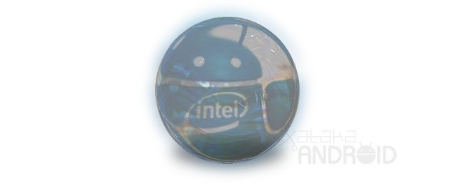Intel, Google y Android