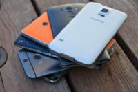Comparativa fotográfica: los mejores smartphones del mercado disparan juntos