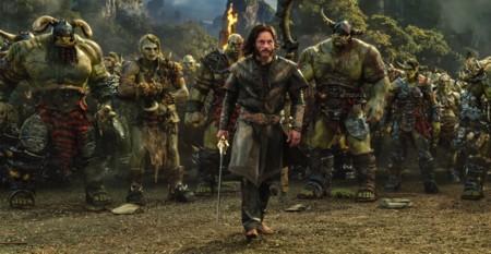 'Warcraft: El origen', la primera BUENA película basada en un videojuego