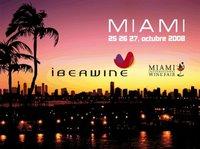 Iberwine 2008, este año en Miami