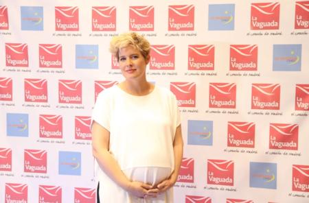 """Tania Llasera habla con honestidad sobre la lactancia materna: """"te sientes sola y esclava"""""""