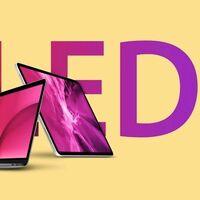 Los primeros iPad y iPad Pro OLED llegarán en 2022, según Digitimes