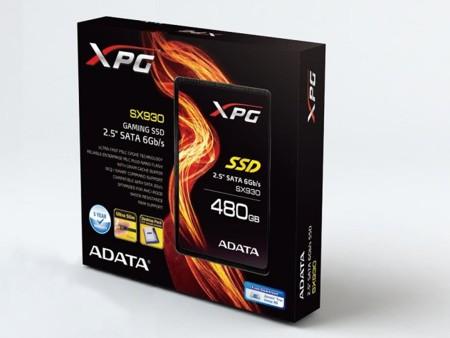 ADATA redefine su línea XPG con SSD SX930 Gaming  para gamers y profesionales