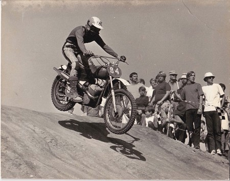 Mary Mcgee Carlsbad Raceway 1967