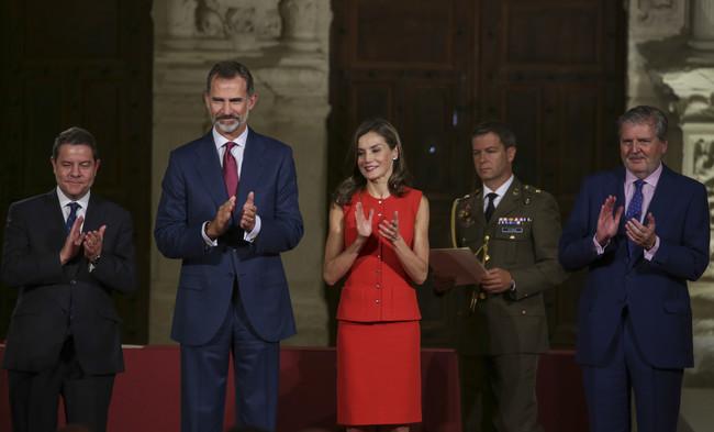 Los Reyes En Cuenca