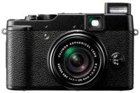 Fujifilm X10, compacta de gama alta