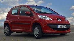 Peugeot 107: ¿pequeño a precio de grande?