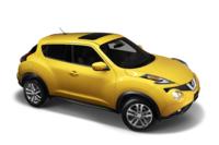 Nissan Juke 2015, precios, versiones y equipamiento en México