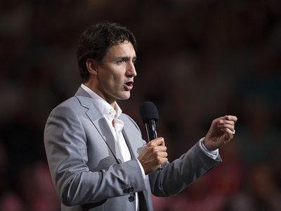 """""""Por qué estoy criando a mis hijos para ser feministas"""", la declaración del Primer Ministro canadiense Justin Trudeau"""