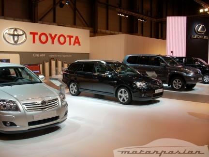 Gama Toyota