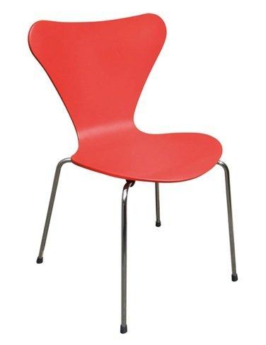 serie 7 chair Arne Jacobsen