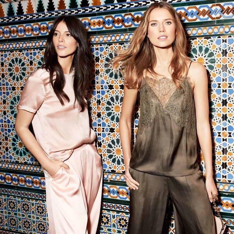 Foto de H&M colección fiesta verano (1/8)