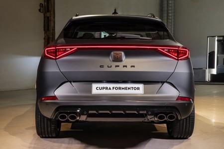 Cupra Formentor 4