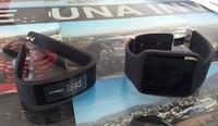 Sony Smartwatch 3 y SmartBand Talk, precio y disponibilidad en México