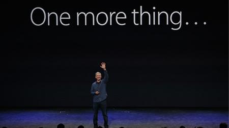 One more thing... Yosemite y sus funcionalidades, iOS 8, pruebas de batería y aplicaciones gratuitas