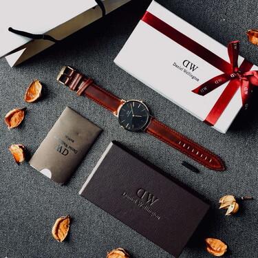 #SinglesDay en El Corte Inglés: relojes para regalar (o regalarte) con hasta el 50% de descuento