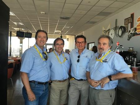 """El equipo de Manuel Casado acusa a Ángel Viladoms de querer dar """"un golpe de estado"""" en la RFME"""