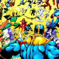 Scarlett Johansson revela que 'Vengadores: La guerra del infinito' reúne a más de 60 personajes Marvel
