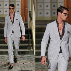 Foto 5 de 28 de la galería michael-bastian-primavera-verano-2014 en Trendencias Hombre