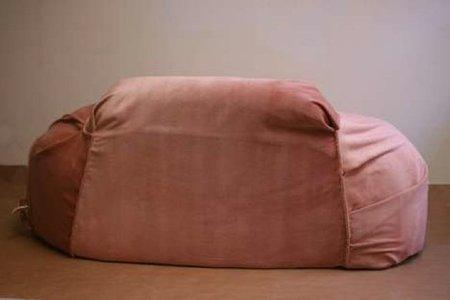 La adivinanza decorativa del viernes: sofá