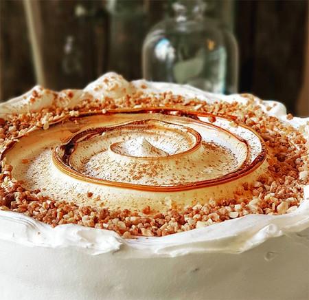 Suitcake Tarta De Zanahoria Carrot Cake