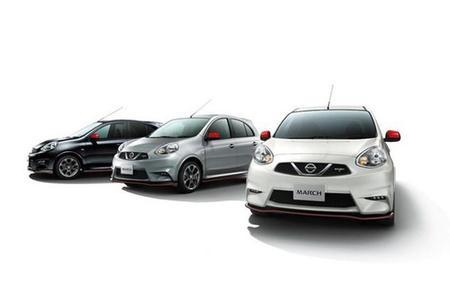 Nissan Micra Nismo y Micra Nismo S: Otra pequeña bestia