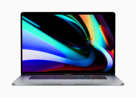 Macbook Pro 16: más pantalla, menos marcos y nuevo teclado para el Mac portátil más potente jamás creado, este es su precio en México