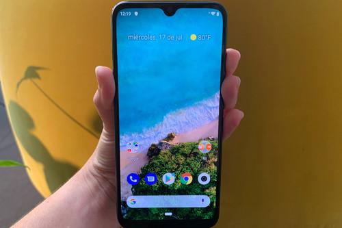 Que el Xiaomi Mi A3 parezca un Mi A3 Lite deja adivinar un cambio de estrategia en los smartphones de la compañía