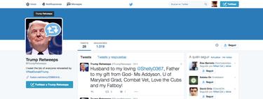 Nueve bots de Twitter que merece la pena conocer
