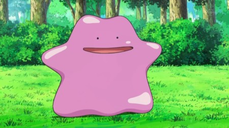 Usuario modifica su Pokémon GO para poder capturar a Ditto