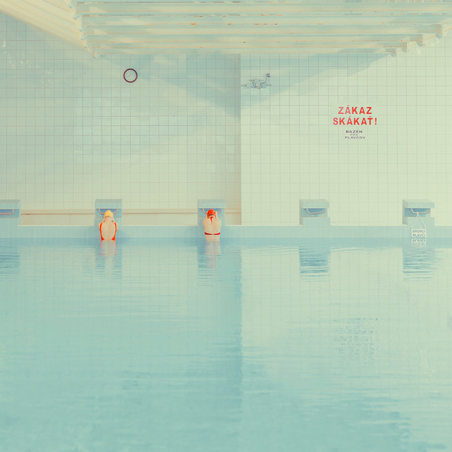 Swimming Pool Maria Svarbova 15