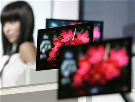 Sony invierte en su tecnología OLED
