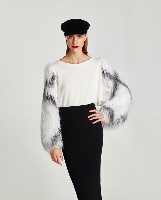 Sudaderas Zara 8