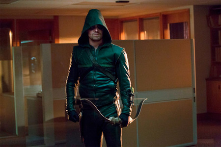 La CW renueva 'Arrow', 'Supernatural' y 'The Vampire Diaries'