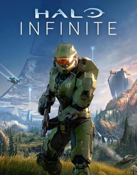 Halo Infinite Portada 02