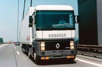 23 años después, Renault dice adiós al Magnum