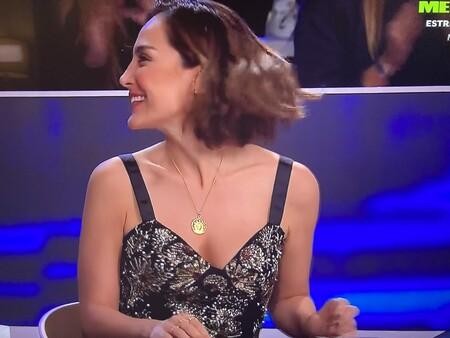 Tamara Falcó luce el top de Zara más sexy y especial de la temporada: un auténtico flechazo