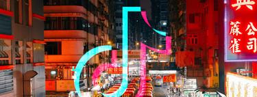Acusan a TikTok de ocultar los vídeos de protestas en Hong Kong