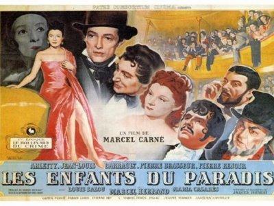 Añorando estrenos: 'Los niños del paraíso' de Marcel Carné