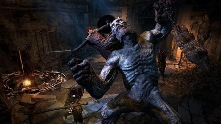 Capcom advierte de las partidas corruptas de 'Dragon's Dogma: Dark Arisen'