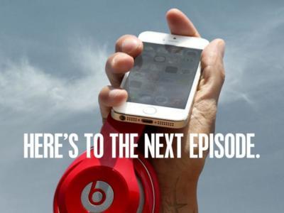 """""""Es el primer servicio de streaming que ha dado en el clavo"""": Apple compra Beats por 3.000 millones de dólares"""
