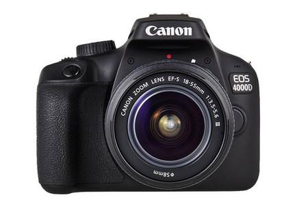 Canon Eos4000d