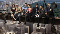 A CBS no le tiembla el pulso: 'Vegas', 'Golden Boy', 'Rules of Engagement' y 'CSI: NY', canceladas