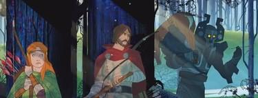 The Banner Saga concluirá en julio. Estos son los incentivos por reservar el capítulo final y la trilogía en PC y consolas