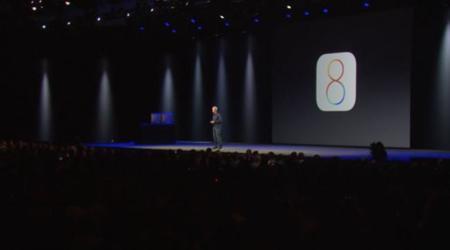 iOS 8, toda la información
