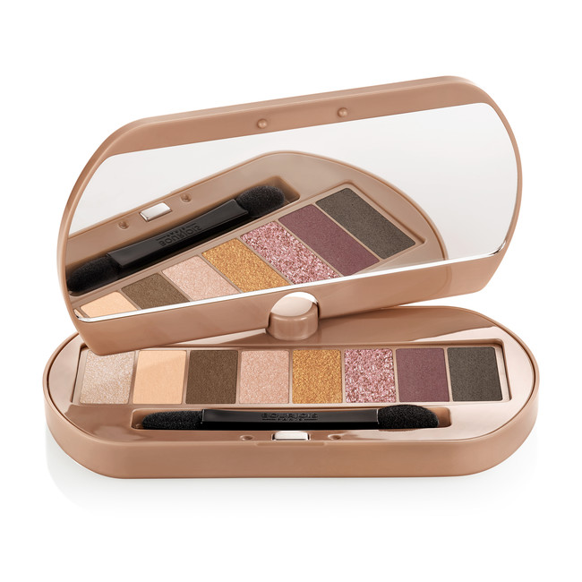 Eye Catching Nude Palette 3 Eye Catching Nude