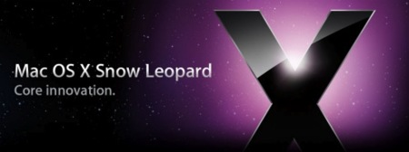 Mac OS X 10.6 Snow Leopard: 5 nuevas características